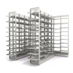Lozier Flex Rx Shelving Information