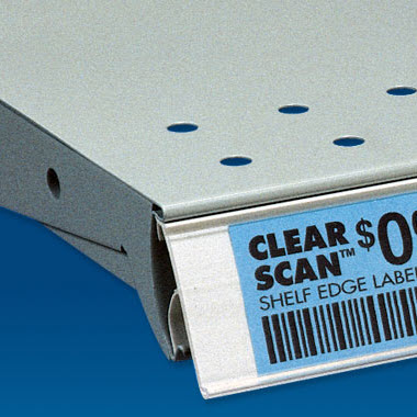 Clear Scan® Label Holders