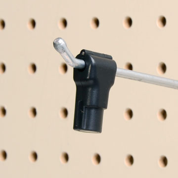Security Stop Locks for Stem Hooks
