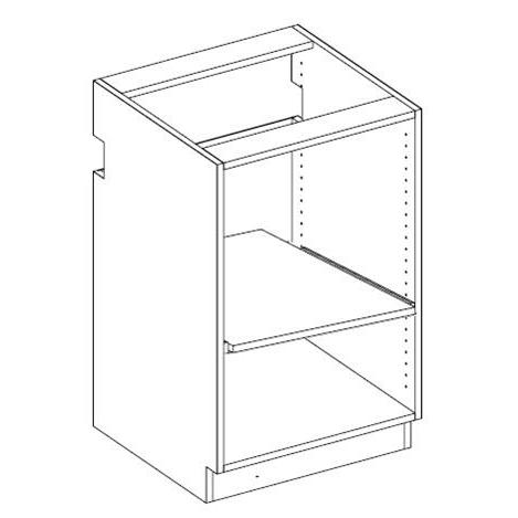 RX07 Printer Unit One Adjustable Shelf 3-Widths Available