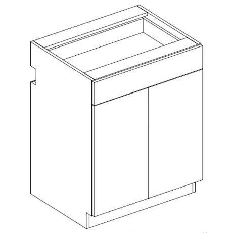 RX14D Combo Drawer Unit/ Double Door/1-shelf 3-Widths Available