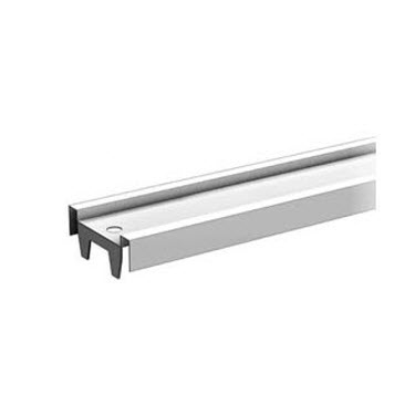 Lozier Top Rail, Charcoal