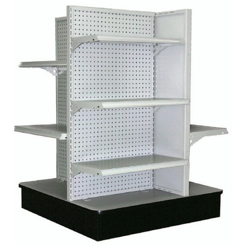 Streater 4-Way Merchandising Display