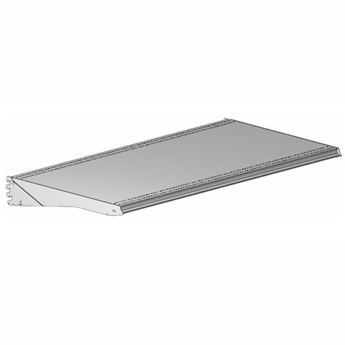 "36"" Streater Heavy Duty Upper Shelves"