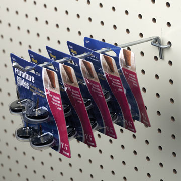 Display Peg Hooks