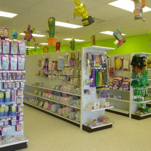 Party Supply Stores
