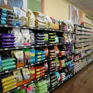 Pet Supply Stores