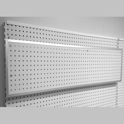Streater Extended Pegboard Panel