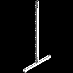 Madix Rx Gondola Upright