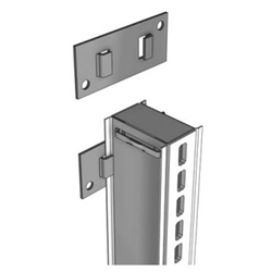 Lozier Wall-Mount Bracket