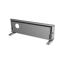 Lozier Load Easer Base Bracket - 06 Style