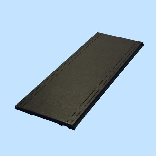 Streater Base Deck, Black